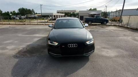 2016 Audi S4 for sale at Florida Fine Cars - West Palm Beach in West Palm Beach FL