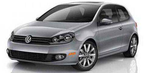 2011 Volkswagen Golf for sale at TRI-COUNTY FORD in Mabank TX
