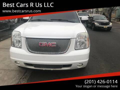 2010 GMC Yukon for sale at Best Cars R Us LLC in Irvington NJ