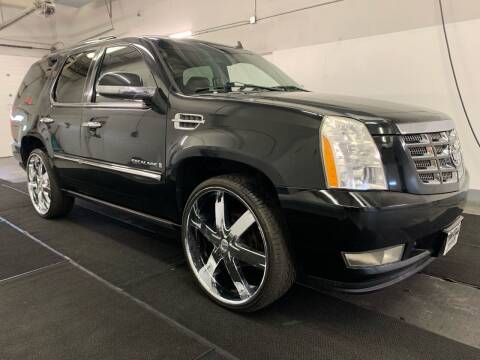 2008 Cadillac Escalade for sale at TOWNE AUTO BROKERS in Virginia Beach VA