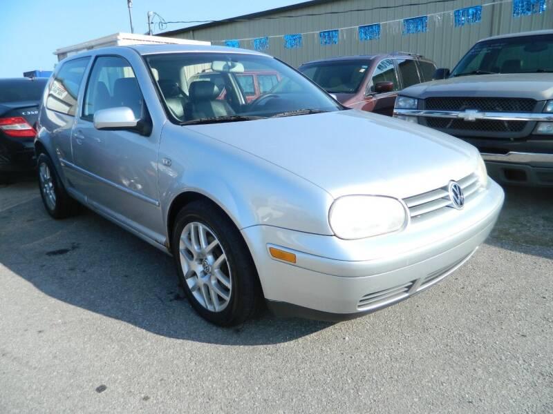 2001 Volkswagen GTI GLX VR6 2dr Hatchback - Fort Wayne IN