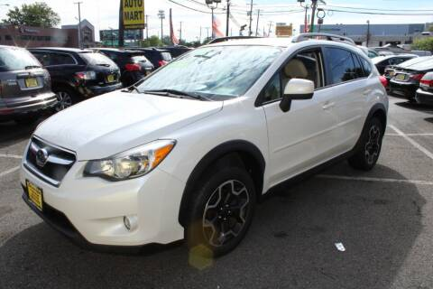2013 Subaru XV Crosstrek for sale at Lodi Auto Mart in Lodi NJ