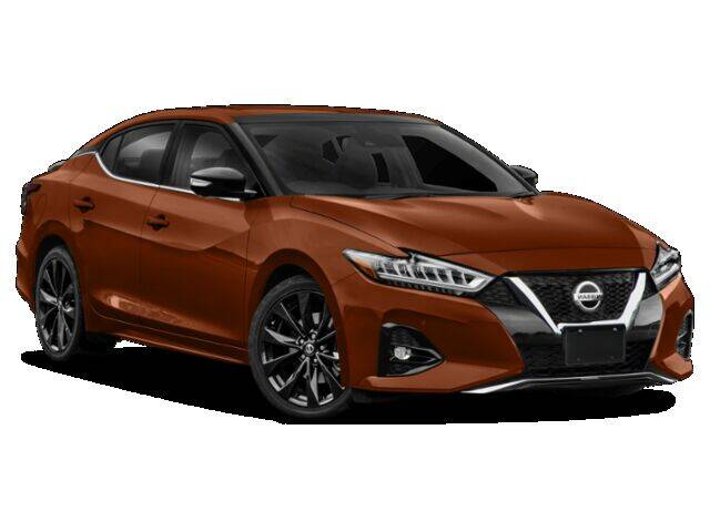 2021 Nissan Maxima for sale in Clarksville, IN