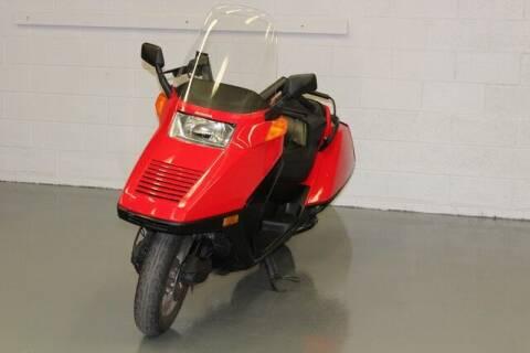 2007 Honda CN250 for sale at Road Runner Auto Sales WAYNE in Wayne MI