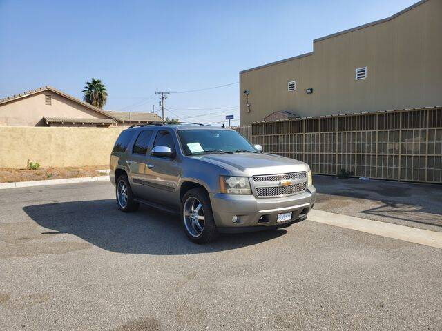 2007 Chevrolet Tahoe for sale at Silver Star Auto in San Bernardino CA