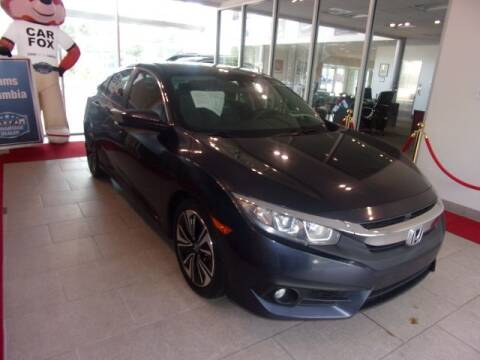 2016 Honda Civic for sale at Adams Auto Group Inc. in Charlotte NC