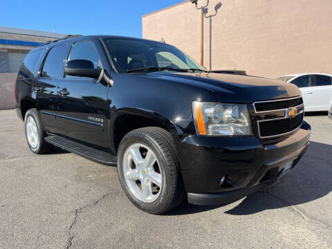 2007 Chevrolet Tahoe for sale at Cars 2 Go in Clovis CA