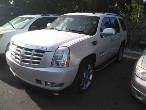 2009 Cadillac Escalade for sale at Gulf South Automotive in Pensacola FL