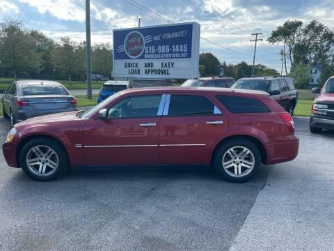 2011 Chrysler 200 for sale at Ensley Motors in Allendale MI