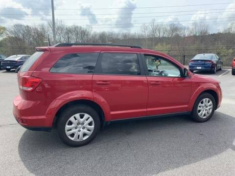 2019 Dodge Journey for sale at CU Carfinders in Norcross GA
