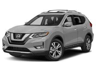 2017 Nissan Rogue for sale at Winchester Mitsubishi in Winchester VA