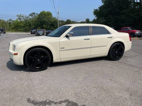 2010 Chrysler 300 for sale at Adairsville Auto Mart in Plainville GA