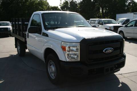2011 Ford F-250 Super Duty for sale at Mike's Trucks & Cars in Port Orange FL