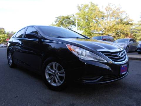 2013 Hyundai Sonata for sale at H & R Auto in Arlington VA