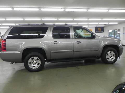 2007 Chevrolet Suburban for sale at Car Now in Mount Zion IL