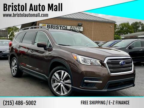 2019 Subaru Ascent for sale at Bristol Auto Mall in Levittown PA