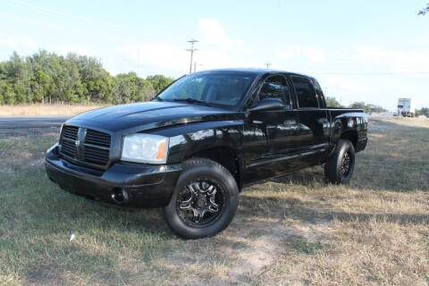 2006 Dodge Dakota for sale at Elite Car Care & Sales in Spicewood TX