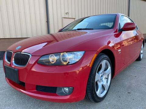 2010 BMW 3 Series for sale at Prime Auto Sales in Uniontown OH