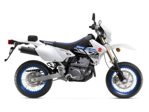 2019 Suzuki DR-Z400SM for sale at Southeast Sales Powersports in Milwaukee WI