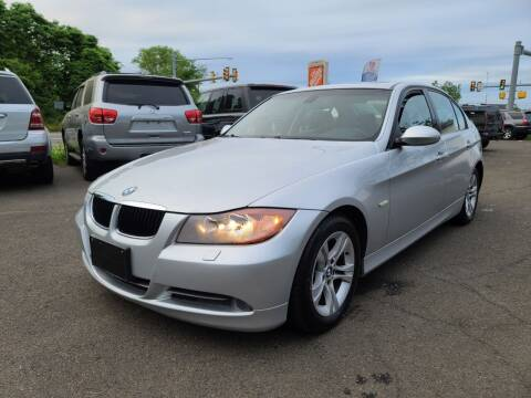 2008 BMW 3 Series for sale at PA Auto World in Levittown PA
