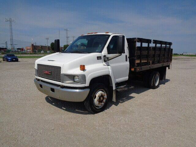 2006 GMC C4500 for sale at SLD Enterprises LLC in East Carondelet IL