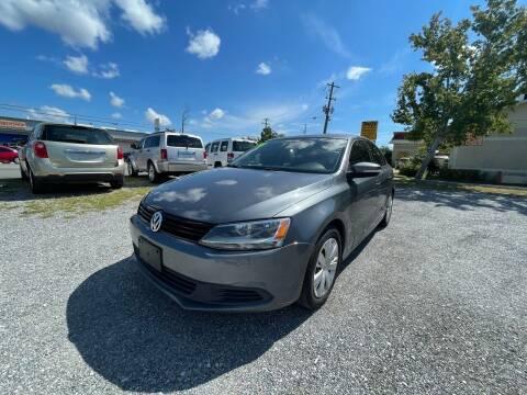 2014 Volkswagen Jetta for sale at TOMI AUTOS, LLC in Panama City FL