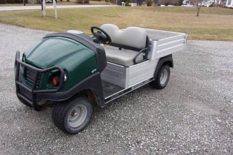 2015 Club Car Utility Dump Golf Car 500, Gas for sale at Area 31 Golf Carts - Gas Utility Carts in Acme PA