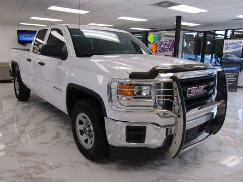 2014 GMC Sierra 1500 for sale at Dealer One Auto Credit in Oklahoma City OK