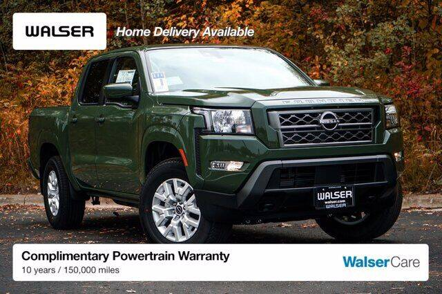 2022 Nissan Frontier for sale in Wayzata, MN