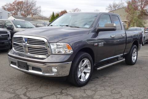 2014 RAM Ram Pickup 1500 for sale at Olger Motors, Inc. in Woodbridge NJ
