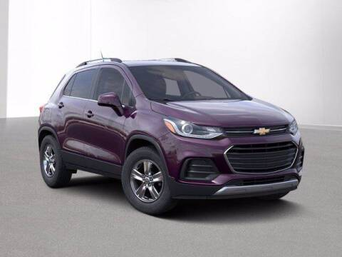 2021 Chevrolet Trax for sale at Jimmys Car Deals in Livonia MI