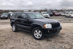 2006 Jeep Grand Cherokee for sale at Prospect Auto Mart in Peoria IL