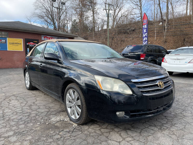 2006 Toyota Avalon for sale at Doctor Auto in Cecil PA
