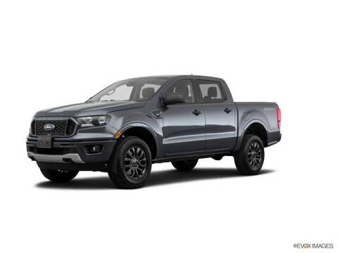 2019 Ford Ranger for sale at Ken Wilson Ford in Canton NC