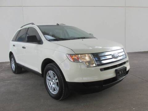 2007 Ford Edge for sale at QUALITY MOTORCARS in Richmond TX