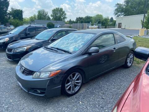 2009 Honda Civic for sale at US5 Auto Sales in Shippensburg PA