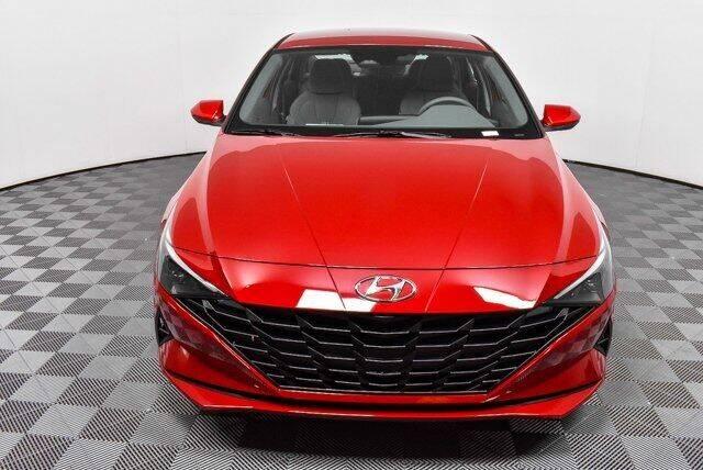 2022 Hyundai Elantra for sale in Marietta, GA