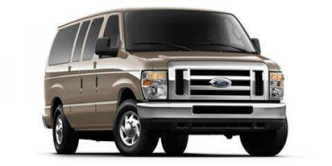 2011 Ford E-Series Wagon for sale at CU Carfinders in Norcross GA