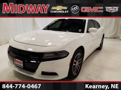 2019 Dodge Charger for sale at Heath Phillips in Kearney NE