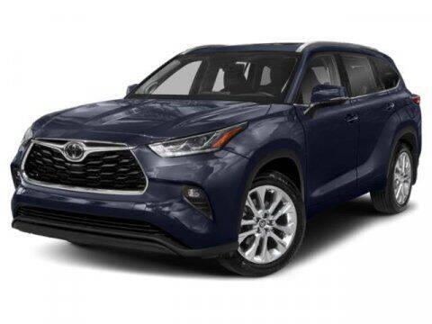 2021 Toyota Highlander for sale at Quality Toyota - NEW in Independence MO