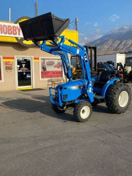 2021 LS MT225HE for sale at Hobby Tractors - New Tractors in Pleasant Grove UT