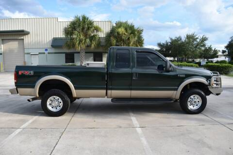 1999 Ford F-250 Super Duty for sale at Monaco Motor Group in Orlando FL