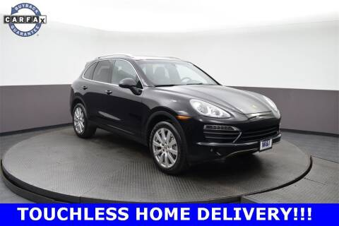 2012 Porsche Cayenne for sale at M & I Imports in Highland Park IL