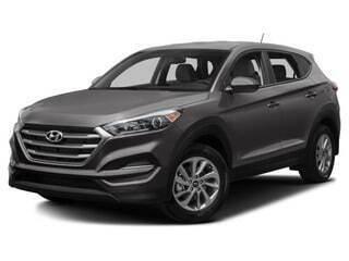 2018 Hyundai Tucson for sale at Bald Hill Kia in Warwick RI
