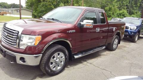 2010 Ford F-150 for sale at CAR  HEADQUARTERS in New Windsor NY