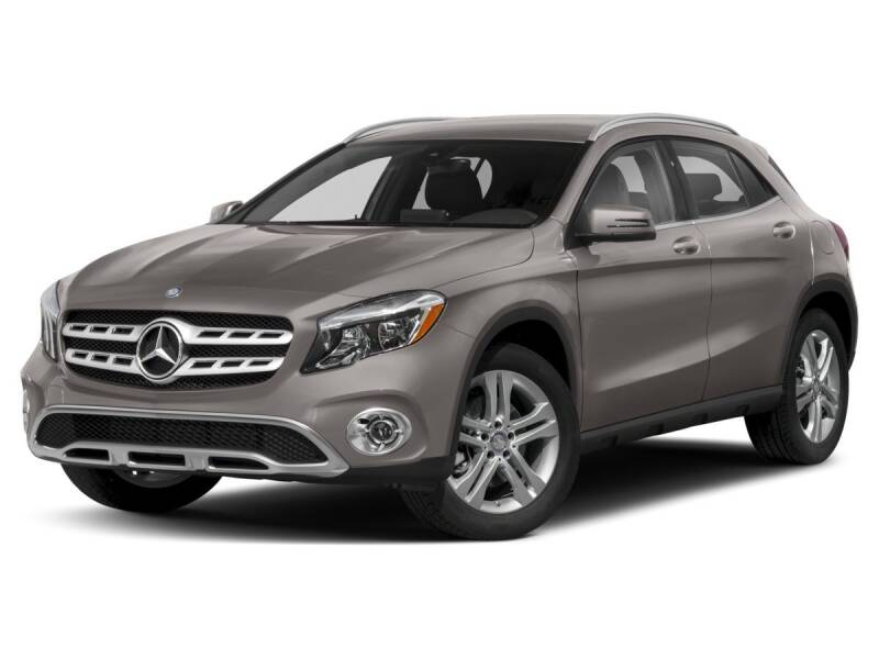 2018 Mercedes-Benz GLA for sale at Mercedes-Benz of North Olmsted in North Olmstead OH