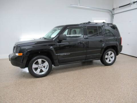 2011 Jeep Patriot for sale at HTS Auto Sales in Hudsonville MI