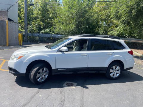 2011 Subaru Outback for sale at 5 Stars Auto Service and Sales in Chicago IL