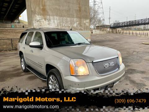 2009 GMC Yukon for sale at Marigold Motors, LLC in Pekin IL