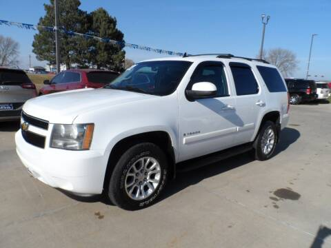 2007 Chevrolet Tahoe for sale at America Auto Inc in South Sioux City NE